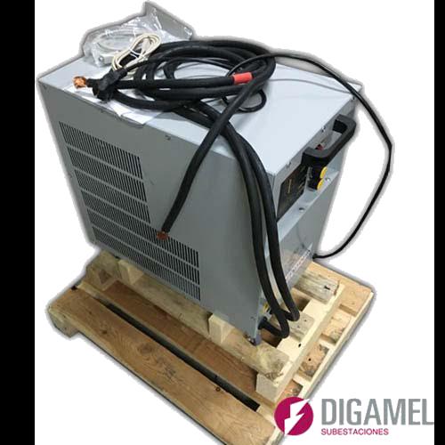 battery-discharger